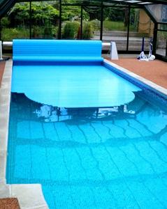 Автоматическое плавающее покрытие