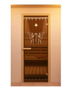 Дверь для саун «Альдо»