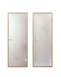 Дверь для саун Harvia