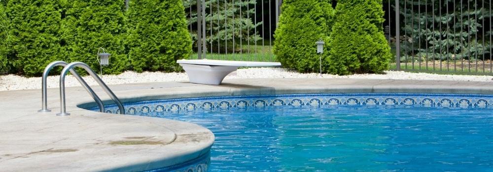 Композитные бассейны - строительство бассейнов