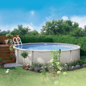 обслуживание сборных бассейнов