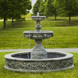 фонтаны для частного дома