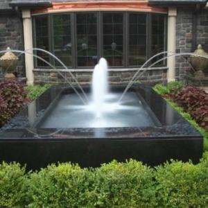строительство фонтанов под ключ